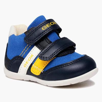 Детские кроссовки на осень Geox