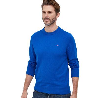 Хлопковый свитер мужской